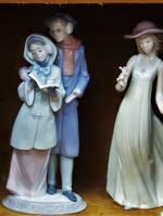 Lladro & Nao Figures - $65 - $165 each