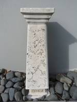 Decorative Concrete Plinth $795.00