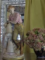 Huge Royal Dux Figurine $2250.00