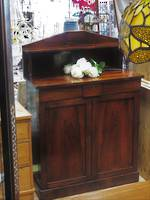 Georgian Rosewood Chiffonier SOLD