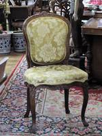 French Antique Bedroom Chair sold