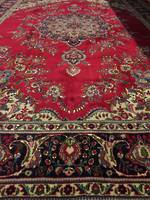 Massive  Hand knotted Persian Rug $5500.00
