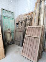 Architectural  Salvage Warehouse Overview