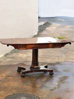 Georgian Brazilian Rosewood Sofa table SOLD
