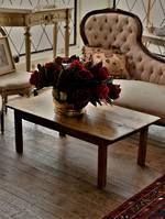 Baltic Pine Coffee Table $950