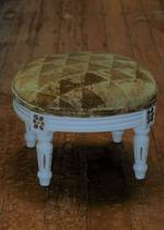 Little French Style Stool