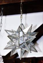 Designer Starlight Pendant Ceiling Light