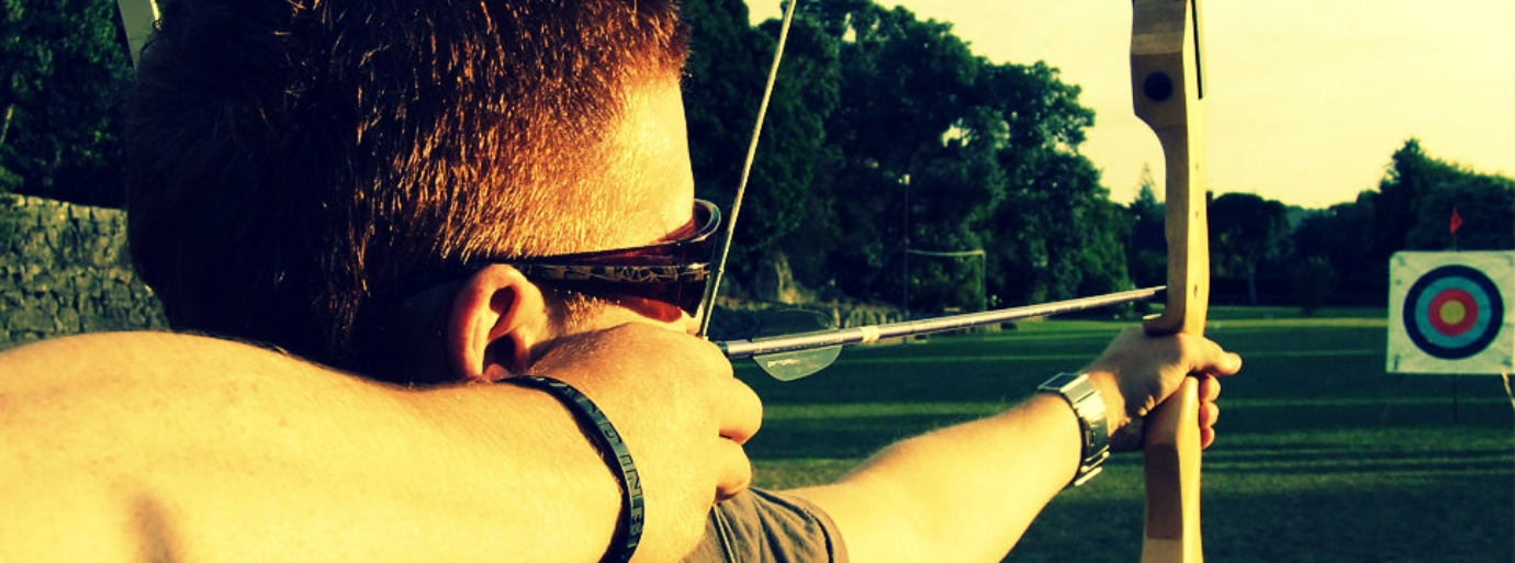 david target results-