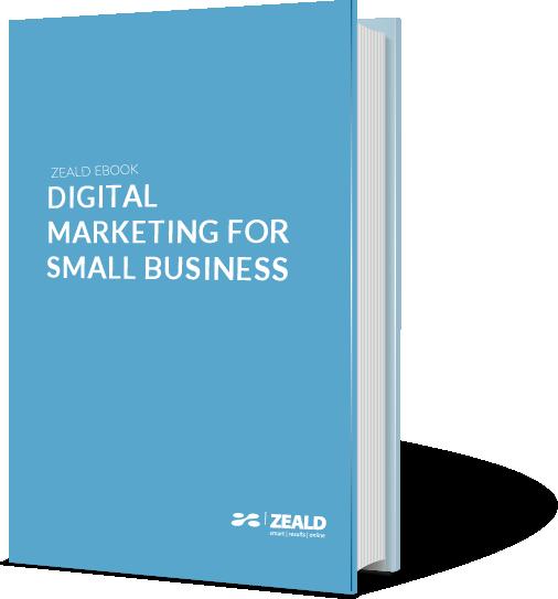 digi marketing cover book