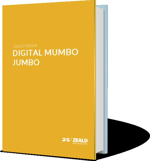 digital mumbo jumbo cover