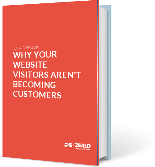 why visitors not customers cover book