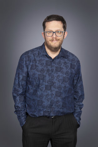 Aaron Smithson