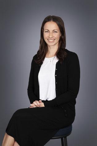 Sophie Pollock