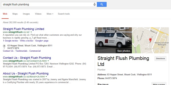 new-google-address