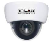 IR Lab - HD-CVI 1080P 2.8-11mm Indoor Dome Camera