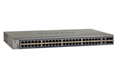 NETGEAR - ProSafe 48-port Gigabit L2 Managed Switch