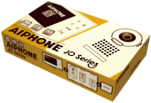 Aiphone - JO kit including JO1MD, JODVF and power supply