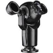 Bosch - MIC-550, PTZ Infrared Camera, Black