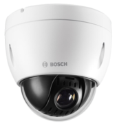 Bosch - IP AutoDome 4000 HD 720P 12X Pendant Indoor