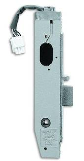 Lockwood Narrow Backset, 23mm , 3582 Series PTL