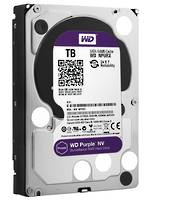 Western Digital - 2TB Hard Drive -  Fitted