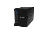 NETGEAR - ReadyNAS 102, 2-bay 2X1TB Desktop