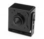 HD-CVI -  720P Pinhole WDR Camera, 3.6mm lens, 12VDC